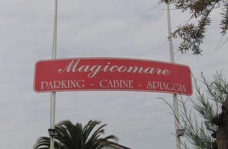 magico mare